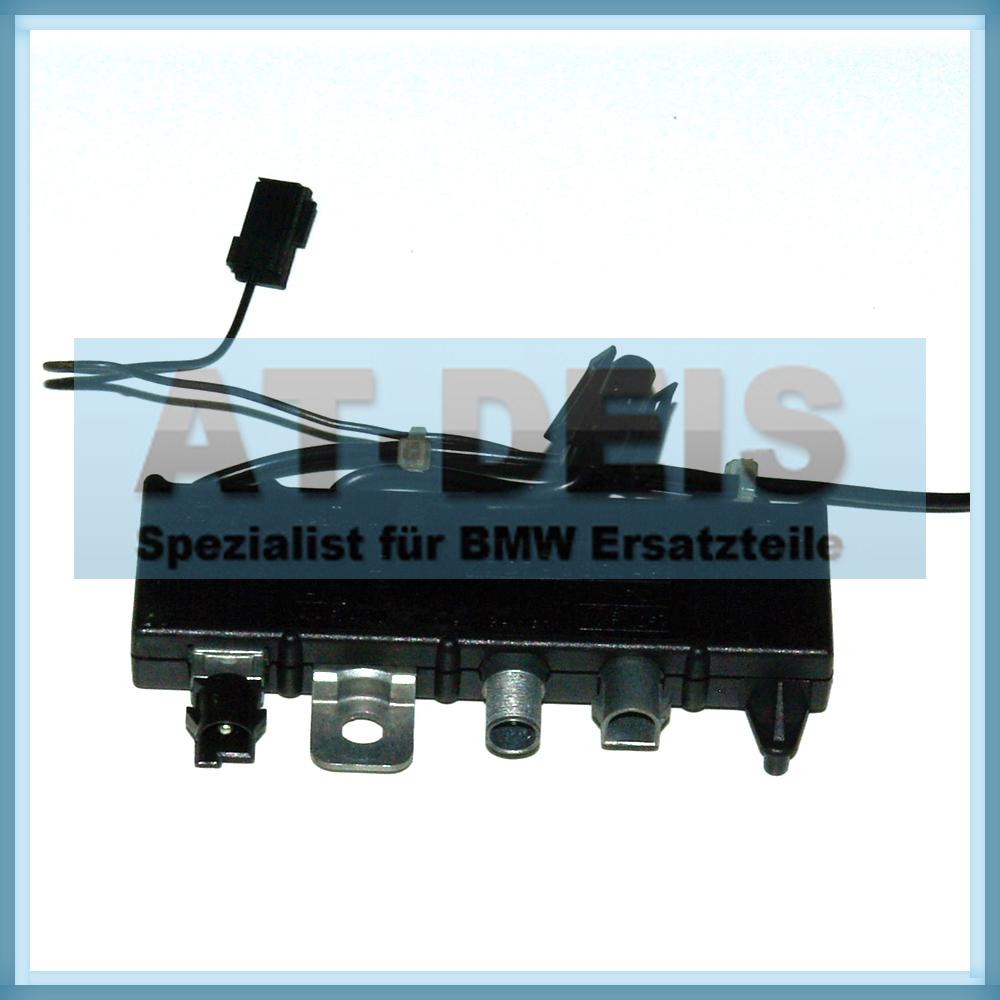 bmw e38 7er e39 antennenverst rker verst rker 8352499 ebay. Black Bedroom Furniture Sets. Home Design Ideas