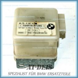 BMW E39 5er Steuergerät Fahrtrichtung Neigungsgeber DWA 8367604