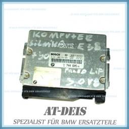 BMW E38 7er 740iA M60 DME Motorsteuergerät 1744605 1429305 0261203484