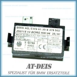 BMW E36 E34 E31 E38 EWS Sendemodul Empfangsmodul Wegfahrsperre 8379502