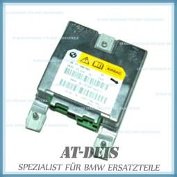 BMW E60 E61 E63 5er Steuergerät Airbag Sensor B Säule Rechts 6957502