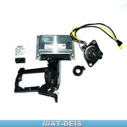 BMW E38 7er 728iA M52 Motorsteuergerät DME EWS 7500255 7501809 8387448