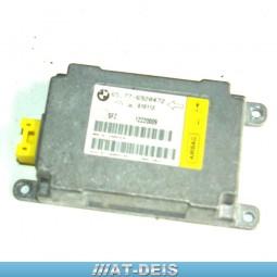 BMW E65 E66 7er Steuergerät Airbag Sensor Fahrzeugzentrum 6920472