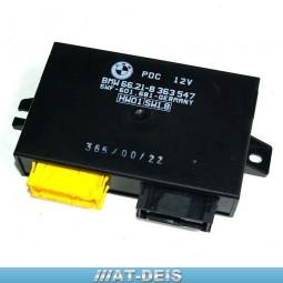 BMW E39 5er Limo PDC Steuergerät Einparkhilfe 8363547