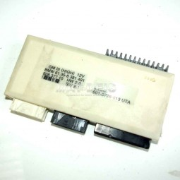 BMW E38 7er E39 5er GM III 3 Grundmodul Steuergerät High 8381491