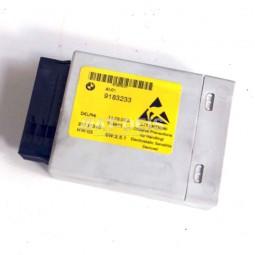 BMW E60 E61 5er LCI Steuergerät Schaltzentrum Mittelkonsole 9183233