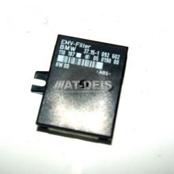 BMW E38 7er EMV Filter Modul Steuergerät 1092602