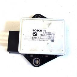 BMW E60 E61 E63 E64 Drehratensensor Steuergerät 6768680 0265005615