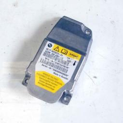 BMW E60 E61 5er Airbag Modul Steuergerät Gateway 6978373