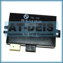 BMW E39 5er PDC Modul Steuergerät 8370872