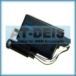 BMW E39 5er E38 7er E46 3er E65 X5 BMW Sitzbelegung Elektronik 8367242