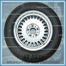 BMW E38 7er Alufelge 7 1/2x16 ET 20 Exklusiv-Styling 15 1181807