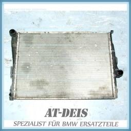 BMW E46 3er 320d M47 Wasserkühler 9071518 1436241 1613108