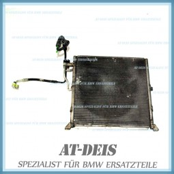 BMW E36 3er Kondensator Klimaanlage Klimakühler 8371653