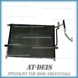BMW E46 3er Klimakondensator Klimakühler Kühler 8377614