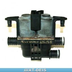 BMW E53 X5 E39 5er E38 7er Wasserventil Zusatzwasserpumpe 8374995