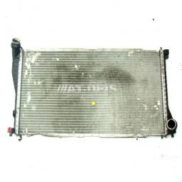 BMW E39 E38 Diesel Wasserkühler Kühlmittelkühler Kühler 2247345