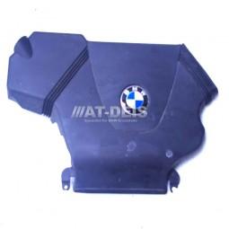 BMW E46 3er N42 Ansaugstutzen Motorabdeckung Luftführung 7508711