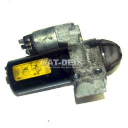 BMW E60 E61 5er E90 E91 3er Anlasser Starter Bosch 7801203 0001115069