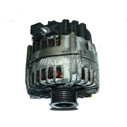 BMW E60 E61 E90 E91 N47 Generator Lichtmaschine 180A Valeo 7802261
