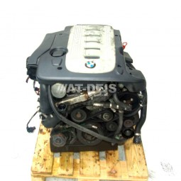 BMW E60 E61 5er 530xd M57/T2 306D3 Triebwerk Motor 170KW 231PS 0413752