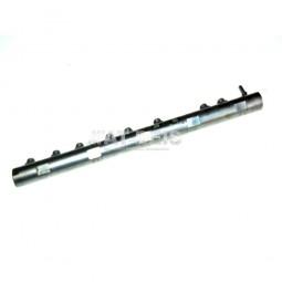BMW F01 F10 F11 F07 Hochdruckleiste Druckspeicher 7800124 0445216031