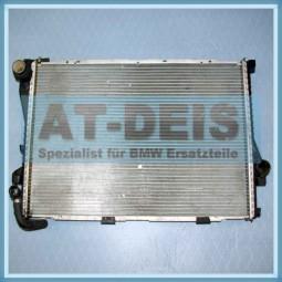 BMW E38 7er E39 5er M62 Wasserkühler Kühler Kühlmittelkühler 1436061