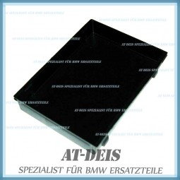 Stapelbox Stapelkiste Kiste Lagerkiste DIN A4 Schwarz
