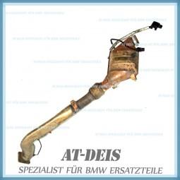 BMW E60 E61 5er 530d 525d Vorkatalysator Kat M57 EU4 7795819 7796617