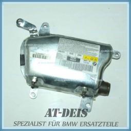 BMW E60 E61 5er Airbagmodul Schutzmodul Hinten Rechts 7034060
