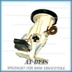 BMW E46 3er Fördereinheit Benzinpumpe Kraftstoffpumpe 1184165 6766942