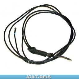 BMW E38 7er Automatische Heckklappe Hydraulik Leitungen 8236505
