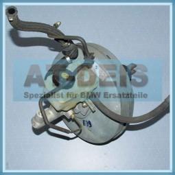 BMW E39 BKV HBZ Bremskraftverstärker Haubtbremszylinder 1163516 165543