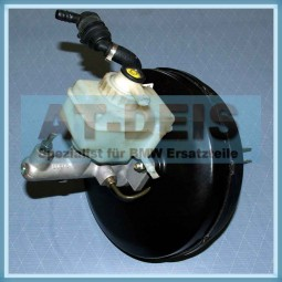 BMW E38 7er E39 Bremskraftverstärker BKV 1161744 6764190