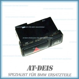 BMW E46 3er Warnblinkschalter ZV-Schalter 8368920