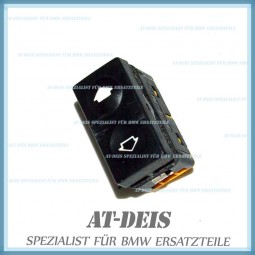 BMW E36 3er Z3 Fensterheber Schiebedach Schalter 8368941