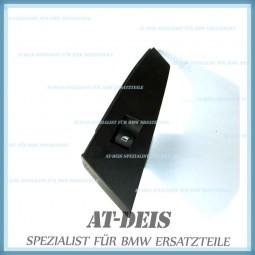 BMW E60 E61 5er Schalter Fensterheber HR + Blende 6922244 6951965