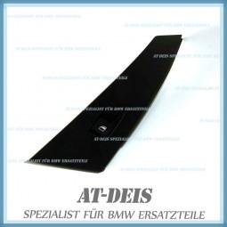 BMW E60 E61 5er Schalter Fensterheber HL + Blende 6922244 6951966