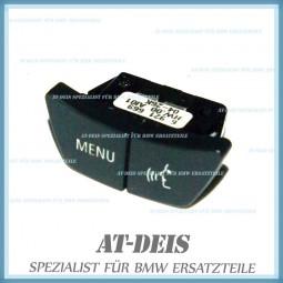 BMW E60 E61 E63 E64 Schalter Menü Navi Blende 6921669