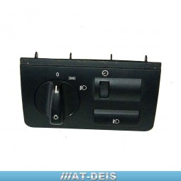 BMW E53 X5 Bedieneinheit Licht Lichtschalter 8372205
