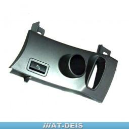 BMW E65 E66 7er Einparkhilfe PDC Schalter + Blende 6921190