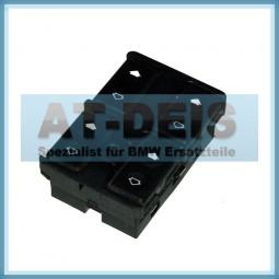 BMW E32 7er E34 5er Fensterheber Schalter Block 1379075