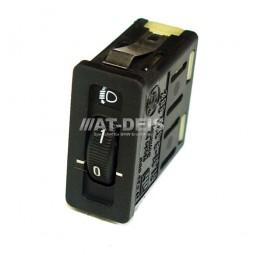 BMW E36 3er Schalter Leuchtweitenregulierung LWR 8360882