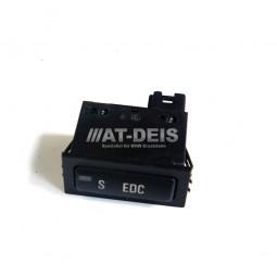 BMW E38 7er E39 M5 Schalter S-EDC Fahrwerk Fahrwerkverstellung 8352250