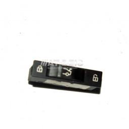 BMW F01 F02 7er Schalter Verriegelung Heckklappe 8379766