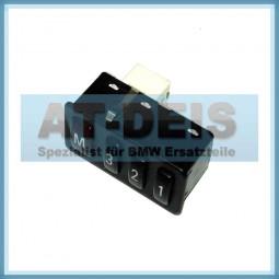 BMW E38 7er E39 5er Sitzmemory Memory Schalter 8352160