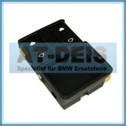 BMW E34 5er M5 Fensterheber Schalterblock 1374491