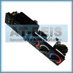 BMW E34 5er Heizungsbedienteil Klimabedinteil 8351110
