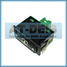 BMW E38 7er el. Sonnenrollo Schalter 8352252