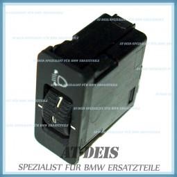 BMW E39 5er Schalter Leuchtweitenregulierung LWR 8360460